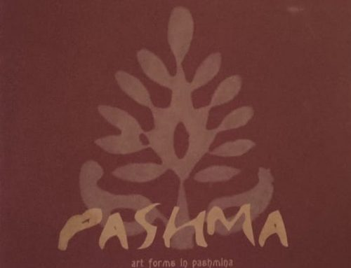 Pashma catalogo