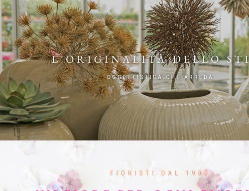 Catina Flora sito web