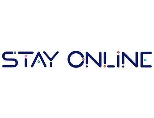 Stayin Online